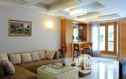Bán Nhà MT thụt Trần Khắc Chân, phường  Tân Định , Quận 1, giá 8,2 tỷ thương lượng