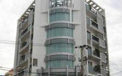 Bán nhà 2 mặt tiền 3 tháng 2 quận 10 DT( 5m x 22m) giá 40 tỷ .