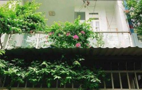 Bán nhà đẹp, hẻm 4m, gần Lữ Gia, Quận 10, 4PN, giá chỉ 4.51 tỷ