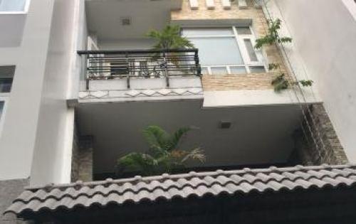 Bán nhà đẹp DT lớn HXH đẹp đường VĨnh Viễn, phường 5, Quận 10 DT: 6m x 12m