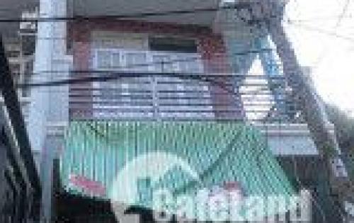 Bán nhà giá tốt đường Võ Thành Trang,Q11,4x17m, 2lầu,Gía;2,6tỷ