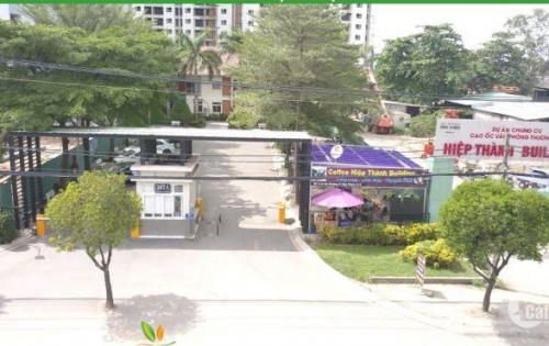 Căn hộ Hồ Sinh Thái đẹp nhất, duy nhất  tại TT Quận 12_Sắp bàn giao_Giá chỉ 19,5tr/m2