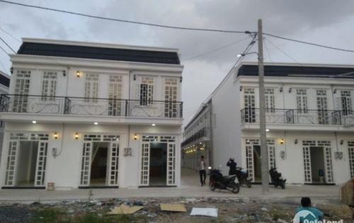 Cần bán gấp nhà gần Ngã Tư Ga – 1Trệt,1Lầu,2PN,2WC – Giá chỉ 1.29 tỷ.