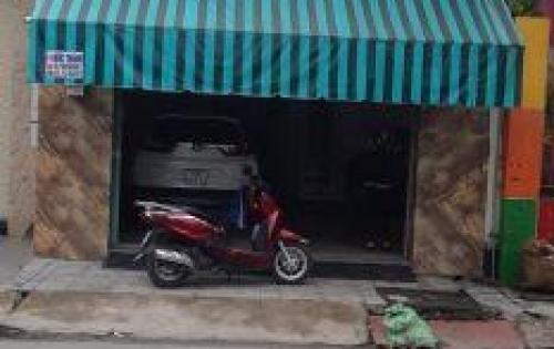 Bán nhà cấp 4 (5x22m) giá 7.95 tỷ TL, MT đường Nguyễn Thị Đặng(TTH22), P. TTH, Q12.
