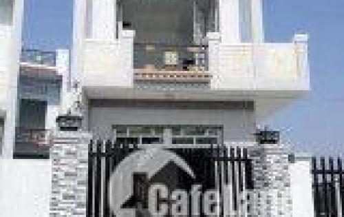 Chính chủ bán  nhà 68m2 1 lầu hẻm  Hà Huy Giap,Q12,GIá;1,2 tỷ