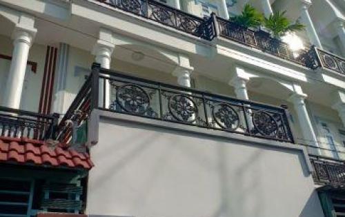 Chính chủ cần bán nhà mới 45m2 tại 551/217/7A Lê Văn Khương, Quận 12.