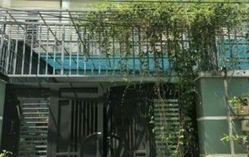 Nhà Thạnh Lộc 12 Kết cấu: 1 trệt 2 lầu. Đường 4m *Diện tích xay dựng : 4,25 x 12m. Sân xe hơi 5m  *Thiết kế 1 trệt, 2 lầu gồm 1 PK, sân xe hơi rộng