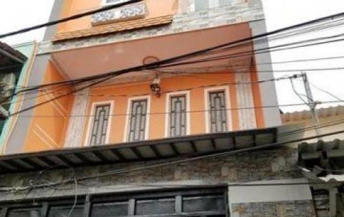 Bán nhà riêng tại đường Bùi Văn Ngữ, Phường Hiệp Thành, Quận 12, diện tích 90m2. Giá 1.46 tỷ
