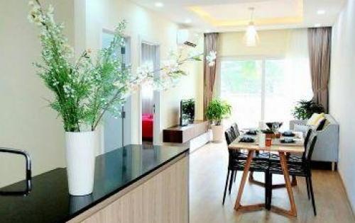 Căn hộ 3 phòng ngủ, dành cho đại gia đình, giá 19,5Tr/m2, Trả trước 30%, 4 tháng nữa nhận nhà