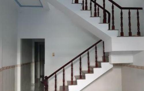 Bán căn nhà 1 trệt 1 lầu TCH Q12