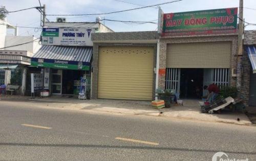 Bán nhà cấp 4 (4.4x30)m  giá 7.2 tỷ. MT Đường Trần Thị Cờ , P. Thới An , Q12