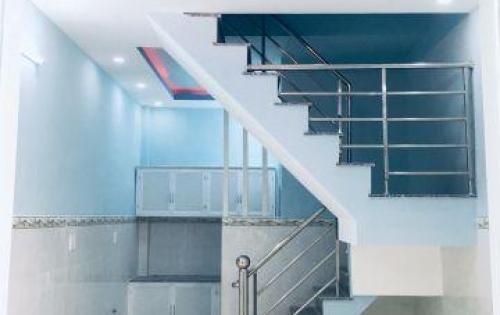 Nhà chính chủ bán gấp MT Thạnh Lộc 47 50m2 giá chỉ 950tr, full nội thất, sổ hồng đồng sở hữu