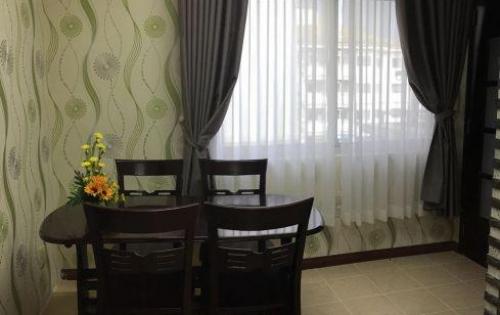 Bán nhà (4.05x25)m giá 7.5 tỷ (TL), MT đường Nguyễn Thị Kiểu , P. HT, Q12