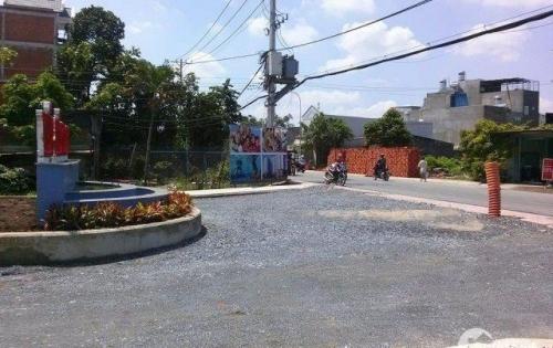 Cần bán đất tại Hiệp Thành City, DT 100m2 giá 760 tr, SHR, 100% thổ cư, LH 0945.819.060