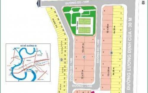 Bán nhà MT Lương Định Của Q.2 và CH Opal Graden Quận Thủ Đức, giá tốt