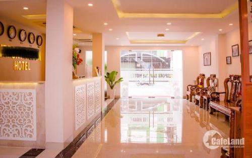 Bán Khách Sạn Trần Não, phường Bình An, Quận 2 .