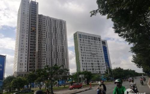 Cận kề bàn giao nhà 12/2018, Bán căn Centana Thủ Thiêm, Phường An Phú,Quận 2, 97m2 giá 3 tỷ 48.