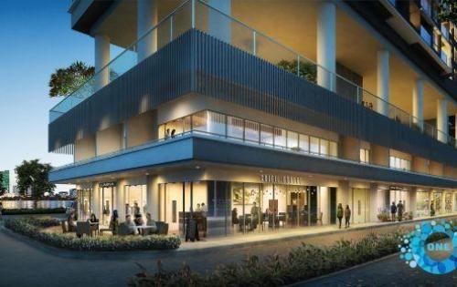 Shophouse One Verandah Q2, vị trí cực kỳ đắc địa, số lượng giới hạn, LH ngay 0938500530