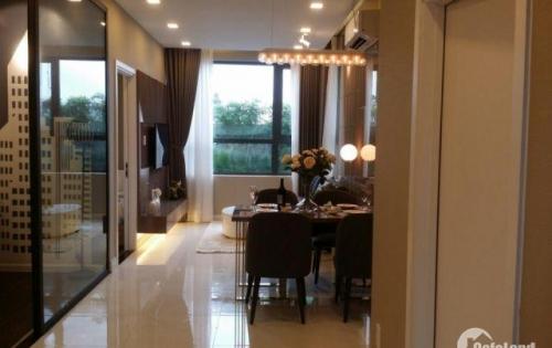 Bán căn hộ centana Thủ Thiêm, 1-3PN, vị trí đẹp, đủ các tầng chỉ từ 1,63 tỷ có VAT/ căn, 12/2018 nhận nhà.