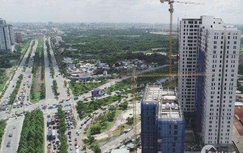 Cơ hội duy nhất căn hộ Centana Thủ Thiêm 88,2m2 giá tốt 3,13 tỷ, 3PN.