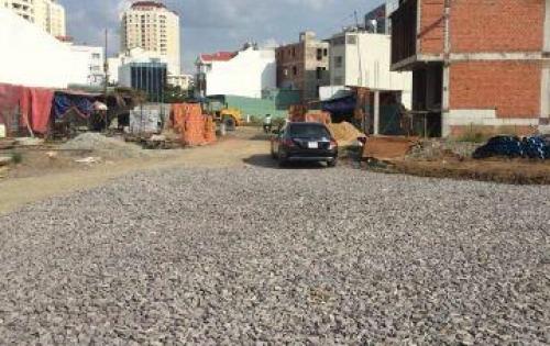 Bán nhà đất khu đô thị mới - An Phú An Khánh, quận 2. 0909195070