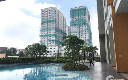 Cần tiền bán nhanh chung cư Homyland 3 - 81m2 giá 2.3 tỷ bao thuế phí