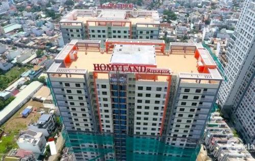 Chỉ từ 34 triệu/m2_Sở hữu ngay căn hộ hoàn thiện nội thất cao cấp_Quận 2