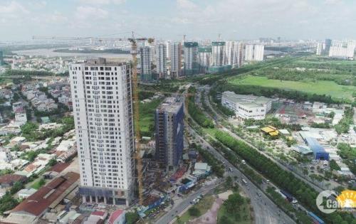 Chính chủ bán 3PN-88m2 tầng cao,Centana Thủ Thiêm quận 2, sắp nhận nhà