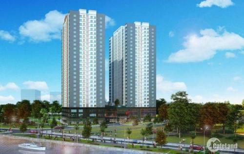 Căn hộ ngay mặt tiền Nguyễn Duy Trinh Quận 2 . giao nhà ở liền quí 2/2019 mua trực tiếp từ chủ đầu tư.