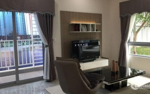 Căn hộ sắp bàn giao nhận nhà quí 2/2019 nằm ngay mặt tiền đường Nguyễn Duy Trinh Quận 2, mua trực tiếp từ chủ đầu tư .