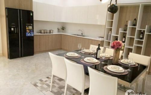 căn hộ ở ngay liền kề Q1, bàn giao full nội thất, giá cạnh tranh thấp nhất khu vực.