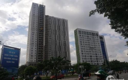 Tiến độ thi công cực kì chính xác, căn hộ Centana TT 97m2 3PN 3,480 tỷ