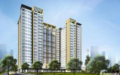 Tôi cần bán căn hộ 2PN DT 76.42m2 tầng cao view Bitexco, Landmark 81. LH 0931.87.02.78 (Ms Thi)