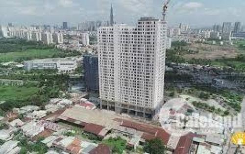 Căn hộ cao cấp Quận 2, vị trí 5 mặt tiền đường,tầng cao, giá tốt nhất 97m2 chỉ 3.400 tỷ có VAT