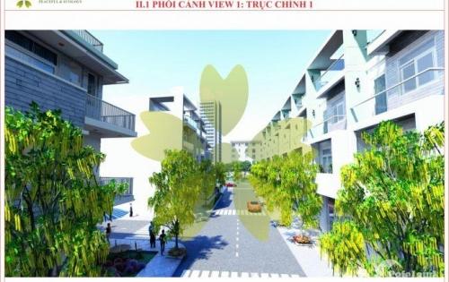 Bán nhà mặt tiền Nguyễn Đình Chiểu, DT: 6.5x12m, 4 lầu, cho thuê 100tr/th, giá 32.9 tỷ.