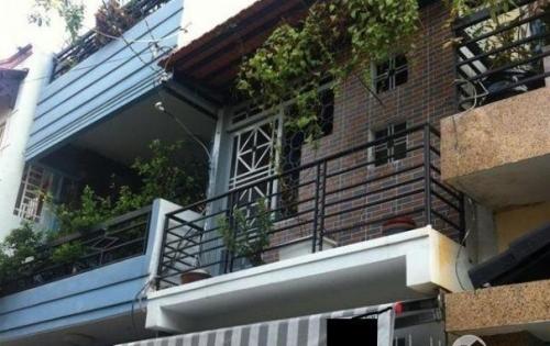 Nhà hiếm Quận 3, đường Lê Văn Sỹ 34m2, 4 tỷ.
