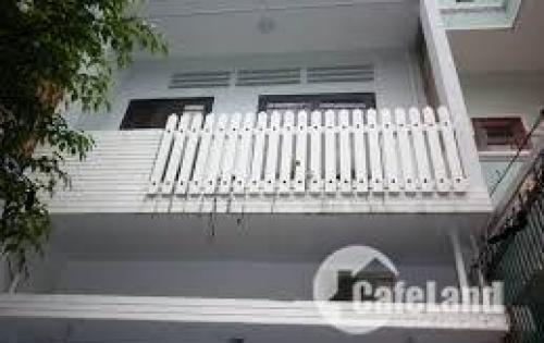Nhanh thì còn! Nhà đường Trần Quang Diệu, Quận 3, giá chỉ 3.9 tỷ.