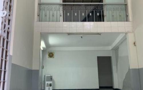 Nhà Quận 3 - Đường Trần Văn Đang - TP Hồ Chí Minh - Giá 4,450 tỷ đồng