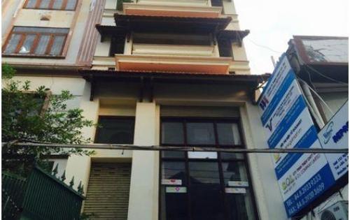 Bán Nhà MT Võ Văn Tần, Quận 3, DT: 4x30m, Giá 35 tỷ