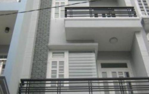 Bán nhà HXH Nguyễn Đình Chiểu, phường 4 Q3. DT 4,3 x 11m, Giá 7,4 tỷ TL