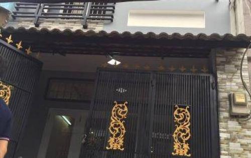 Bán gấp nhà 56m2 hẻm lớn sát Lý Chính Thắng Q3 giá đầu tư chỉ 4.45 tỷ.