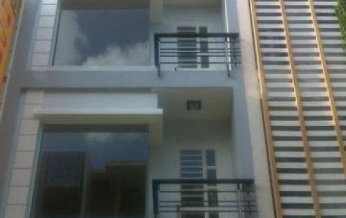 Bán nhà hẻm 3m Nguyễn Đình Chiểu, phường 4, Q3. DT 3,5x 13m, Giá 6,7 tỷ TL