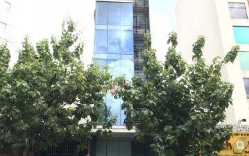 Chính chủ bán gấp nhà 4 tầng ,mặt tiền Trần Quốc Toản, P8, Quận 3, 6.3x17m,giá rẻ 32 tỷ