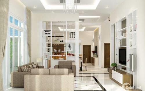 Bán căn nhà mặt phố góc 2MT Trương Định và Võ Văn Tần, Phường 6, Quận 3