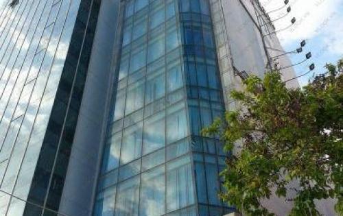 Tòa Nhà 6 lầu, MT Trần Quốc Toản, Quận 3, DT: 10mx13m, Giá 42 tỷ