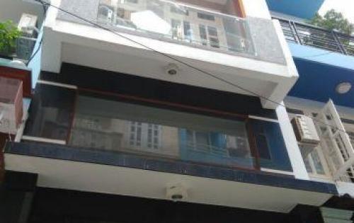 Bán nhà cách MT đường 2 căn Đường Nguyễn Đình Chiểu,P4,Quận 3, giá 6,6 tỷ TL