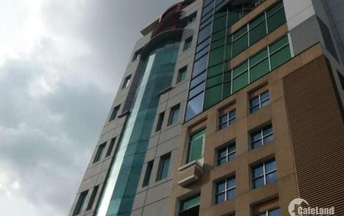 Bán nhà MT Nguyễn Đình Chiểu, phường 2, Quận 3, giá 31 tỷ