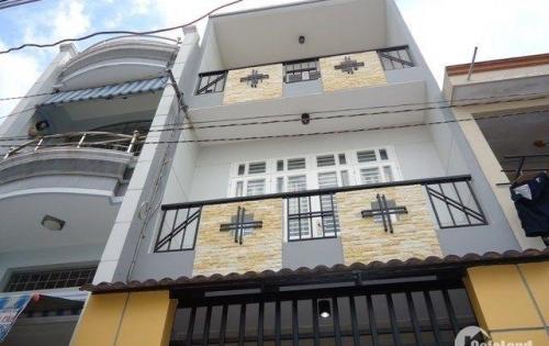 Bán gấp nhà mặt tiền đường Bà Huyện Thanh Quan,P6,Q3. DT: 4mx20m. trệt lửng 1 lầu Giá 31tỷ