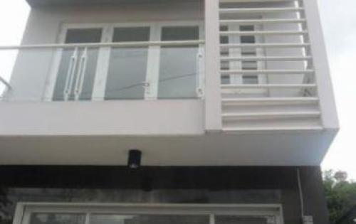 Bán nhà đường Nguyễn Thiện Thuật, Quận 3. DT: 5x12m. Giá 13 tỷ TL