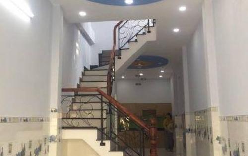 Bán nhà 1 trệt, 2 lầu, 3 tầng, 45m2. Đường Lê Văn Sỹ, Quận 3.